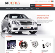 Sun Global Corp KS Tools
